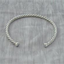 4 Strand Celtic Neck Torc